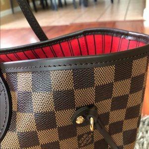 Louis Vuitton Bags - Brand new Louis Vuitton Neverfull MM Damier Ebene